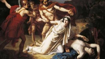 Antígona, de Sófocles