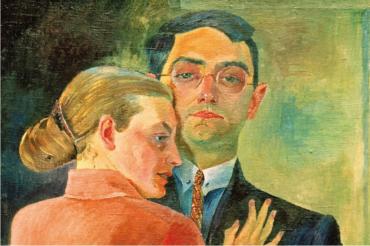 Divorcio en Buda, de Sándor Márai