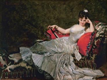La dama de las camelias, de Alexandre Dumas