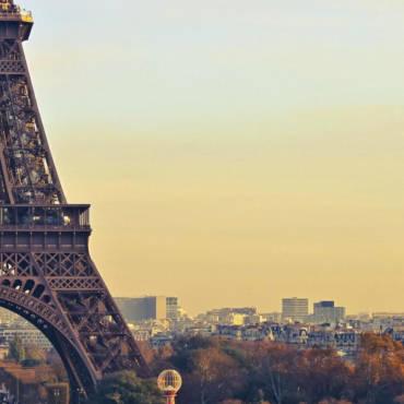 30 libros geniales ambientados en París