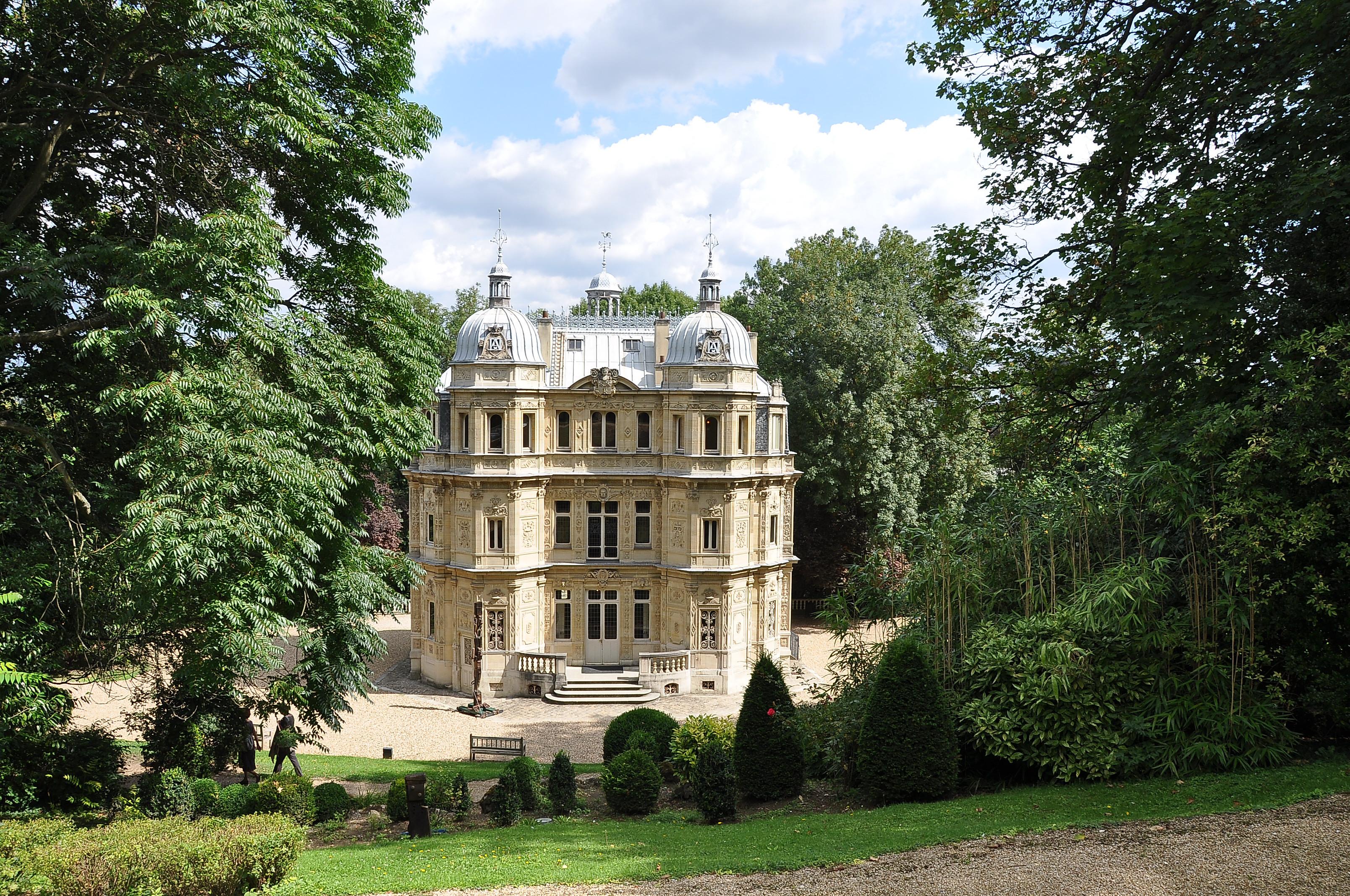 Le_Port-Marly_Château_de_Monte-Cristo_001