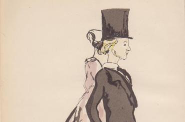 La educación sentimental, de Gustave Flaubert