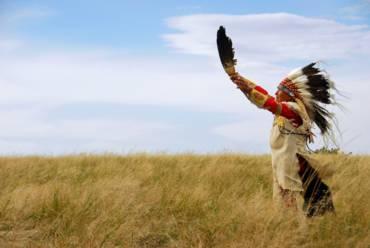 La voz de los Indios